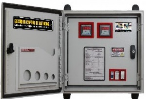 Electron-Captor-Generator