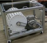 """10kW"" Magneetmotor + Generator"