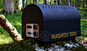 3kW Magmov unit
